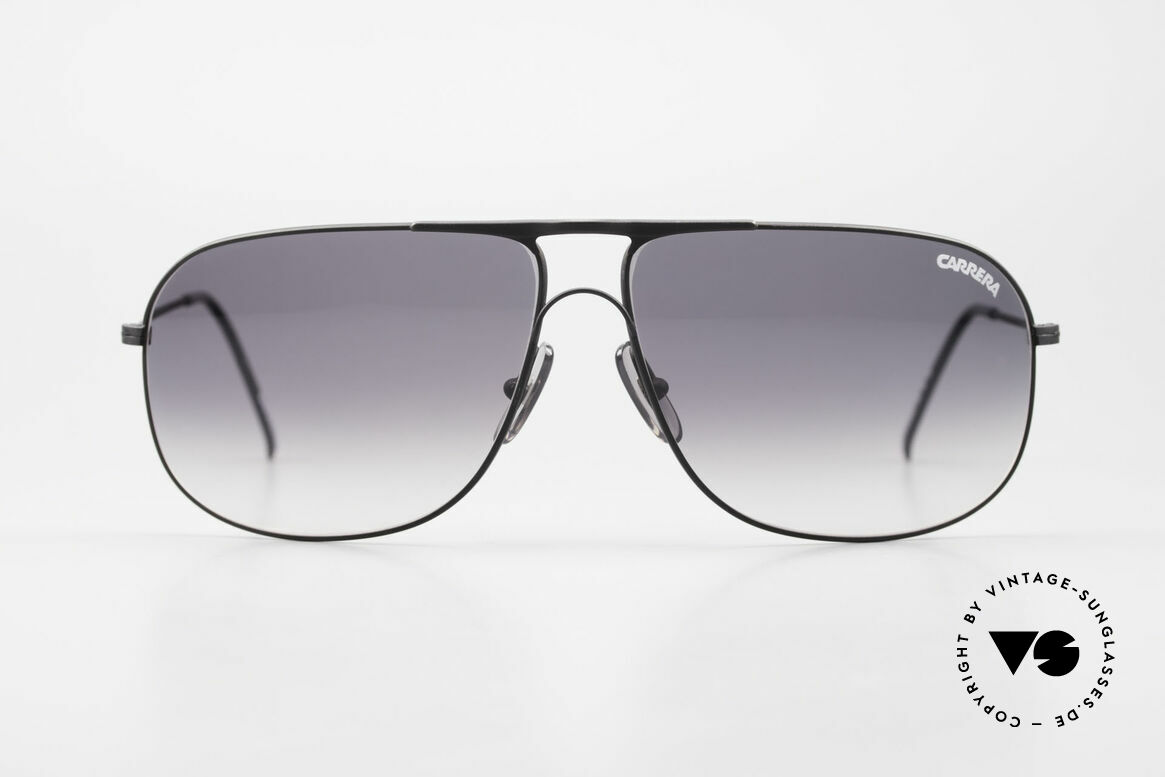 Carrera 5422 90's Shades 3 Sets of Lenses, model 5422, Sport Performance, in LARGE size 66/12, Made for Men