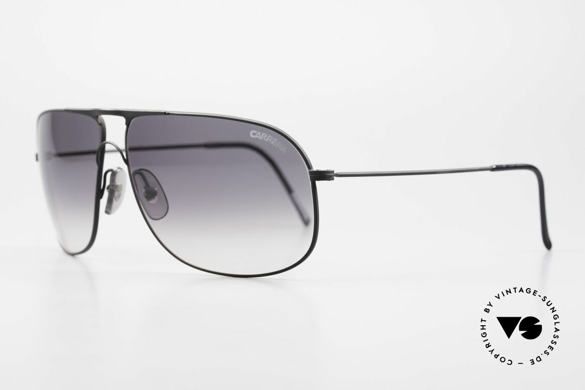 Carrera 5422 90's Shades 3 Sets of Lenses, vintage rarity comes with two pairs replacement lenses, Made for Men