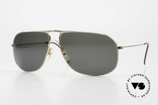 Carrera 5422 Shades With 3 Sets of Lenses Details