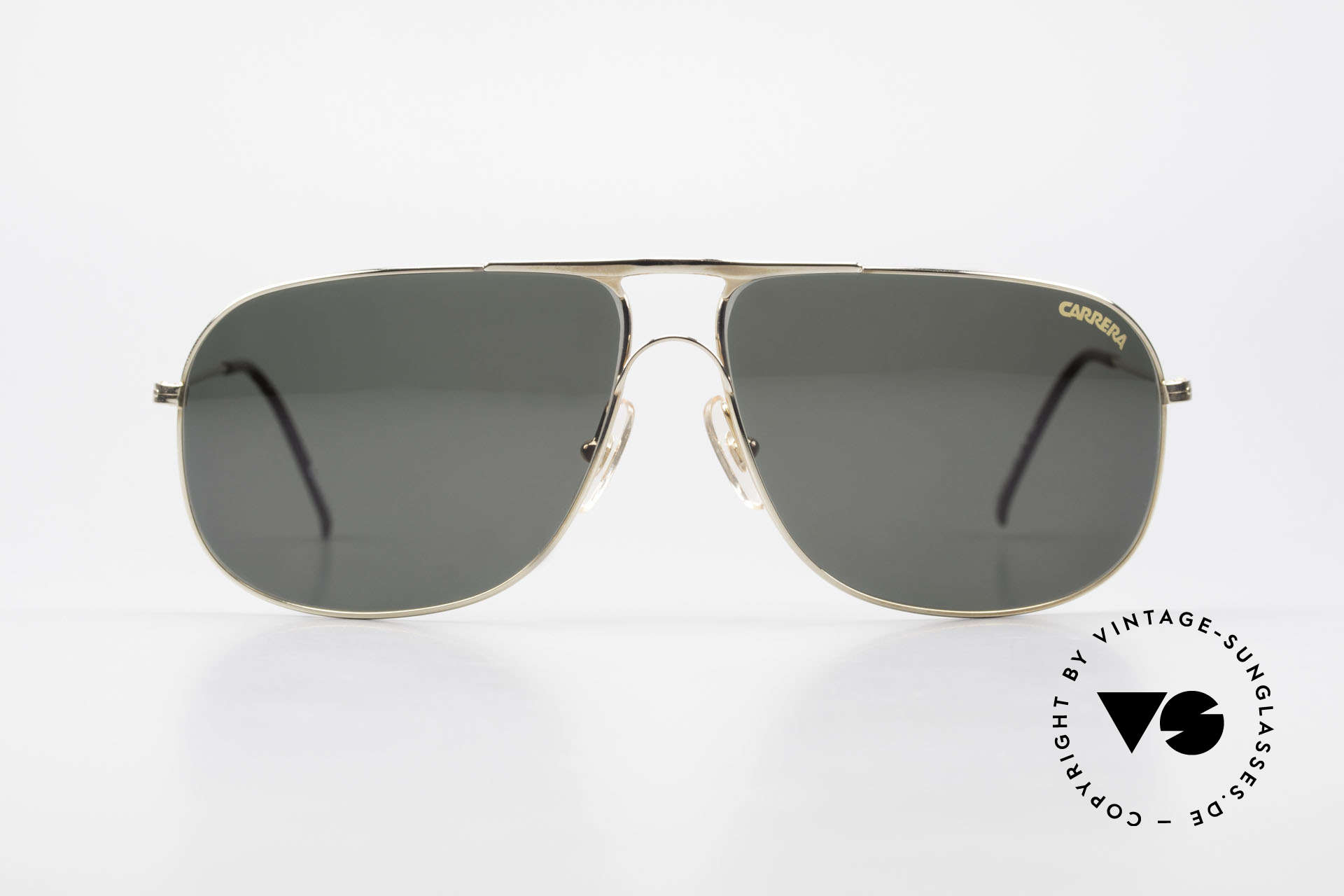 Carrera 5422 Shades With 3 Sets of Lenses, model 5422, Sport Performance, in LARGE size 66/12, Made for Men