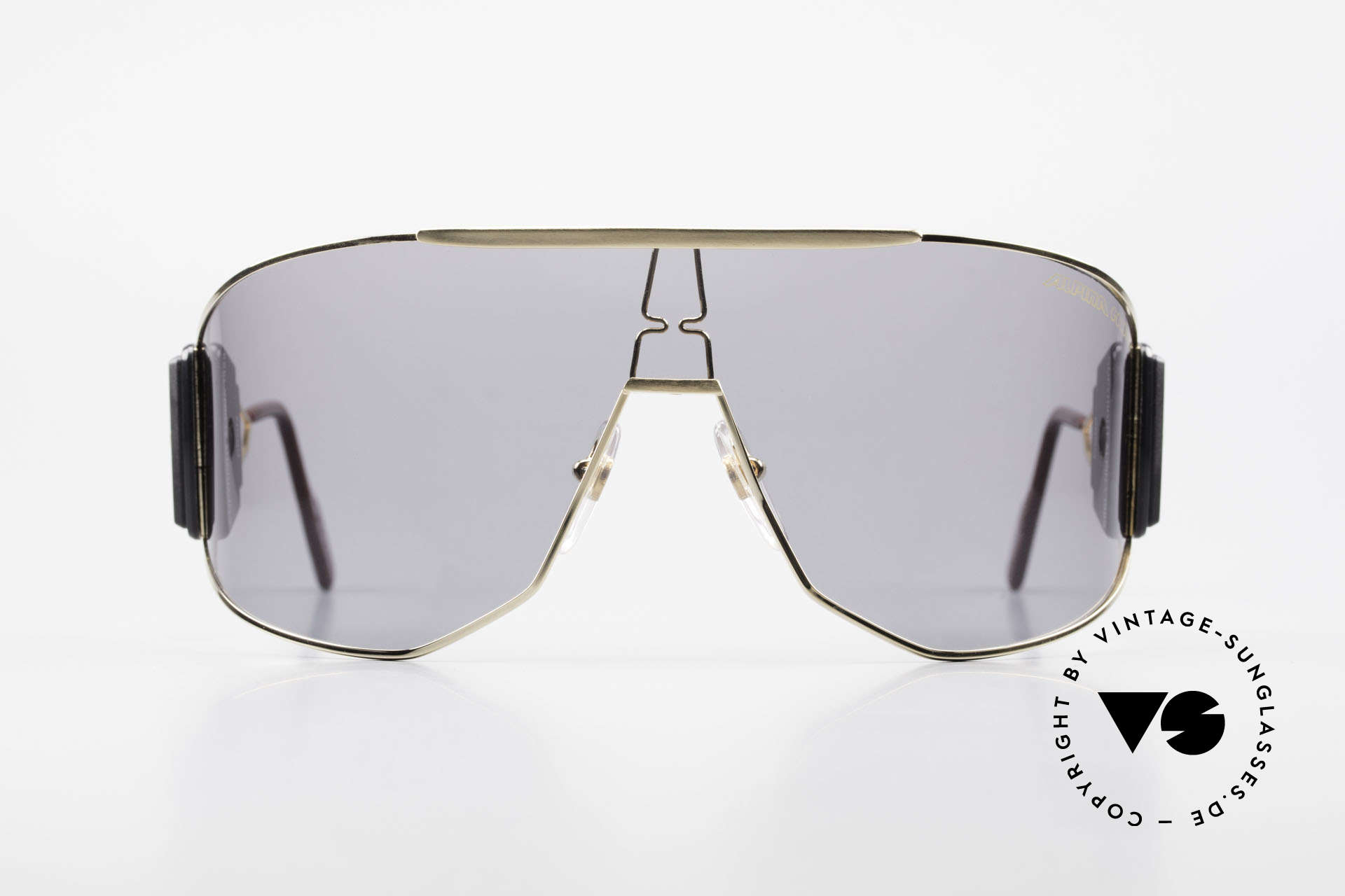 Alpina Goldwing Rare Celebrity Sunglasses 80's, worn by celebs like Kanye West, Lady Gaga, Madonna, Made for Men and Women
