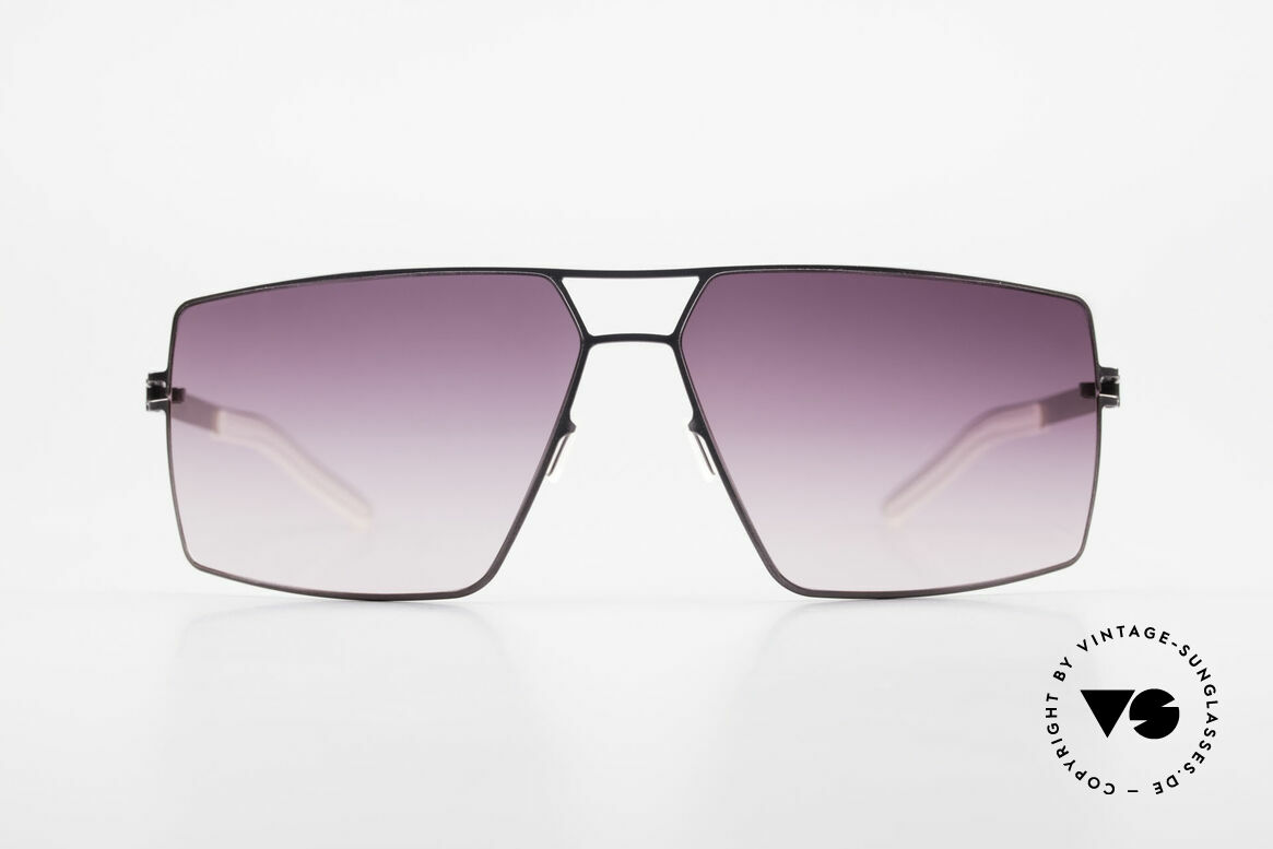Mykita Viktor Designer Sunglasses Square, MYKITA: the youngest brand in our vintage collection, Made for Men