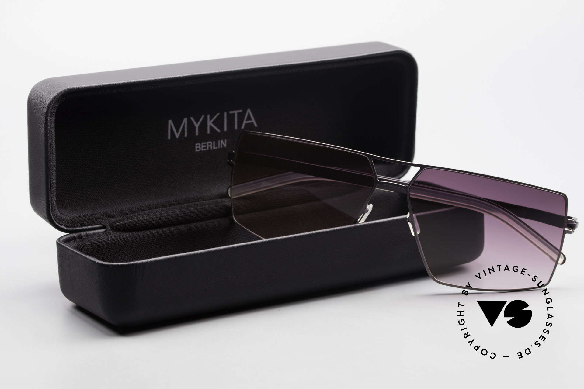 Mykita Viktor Designer Sunglasses Square, Size: medium, Made for Men