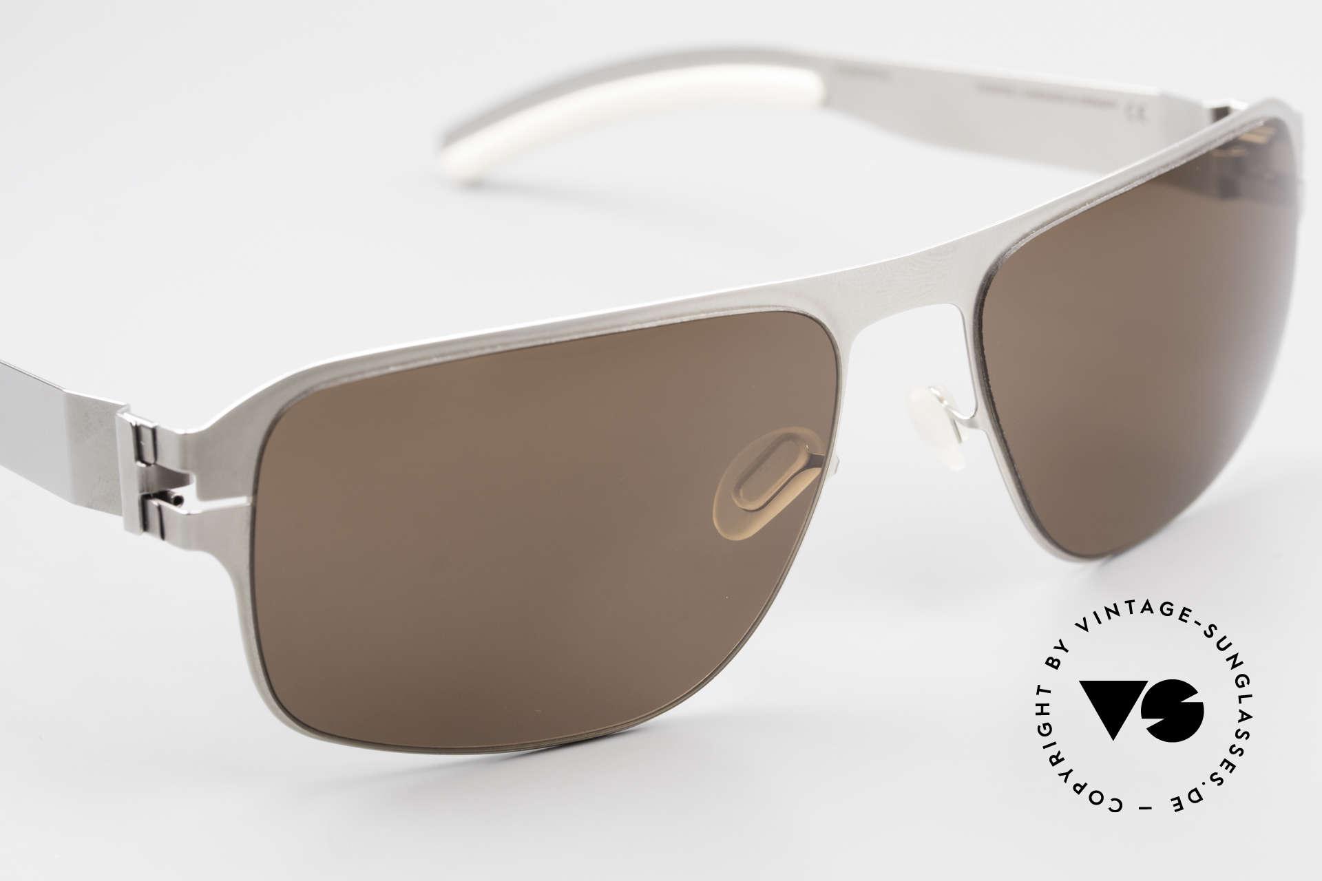 Mykita Lennox Sporty Designer Sunglasses, top-notch quality, made in Germany (Berlin-Kreuzberg), Made for Men
