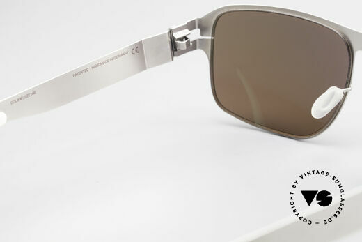 Mykita Lennox Sporty Designer Sunglasses, worn by many celebs (rare & in high demand, meanwhile), Made for Men