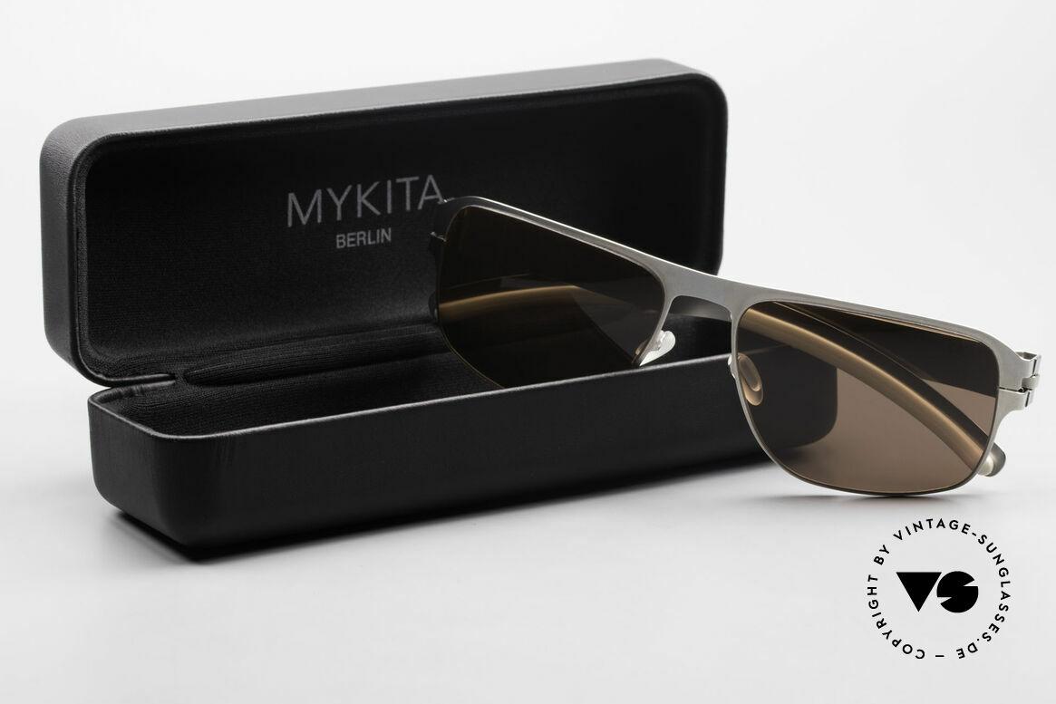 Mykita Lennox Sporty Designer Sunglasses, Size: medium, Made for Men