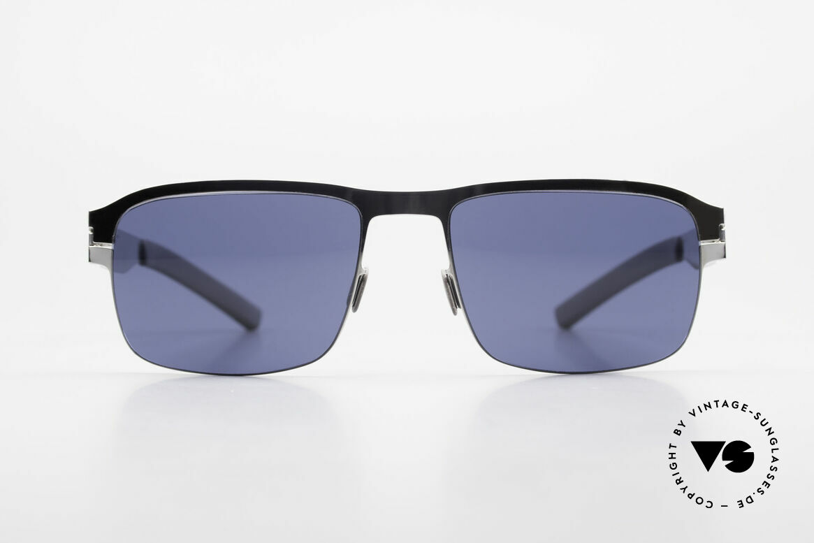 Mykita Lenny Sporty Men's Designer Shades, MYKITA: the youngest brand in our vintage collection, Made for Men