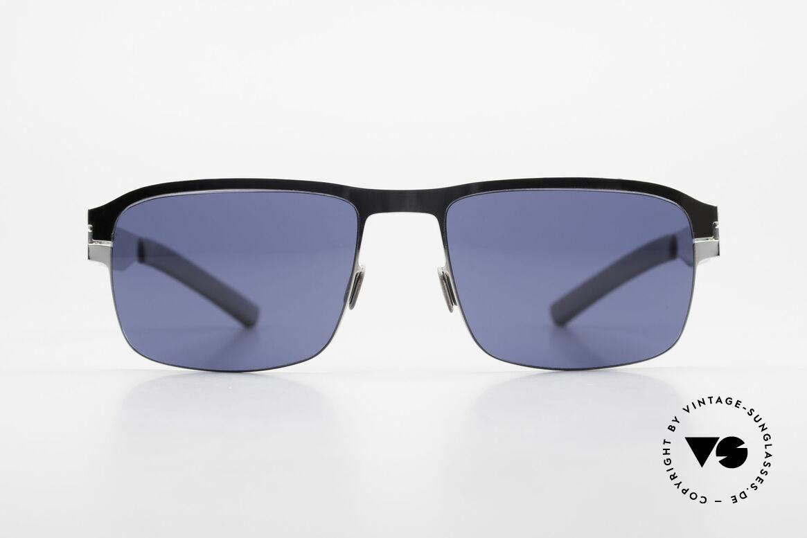 Mykita Lenny Sporty Men's Designer Shades, original VINTAGE MYKITA men's sunglasses from 2009, Made for Men