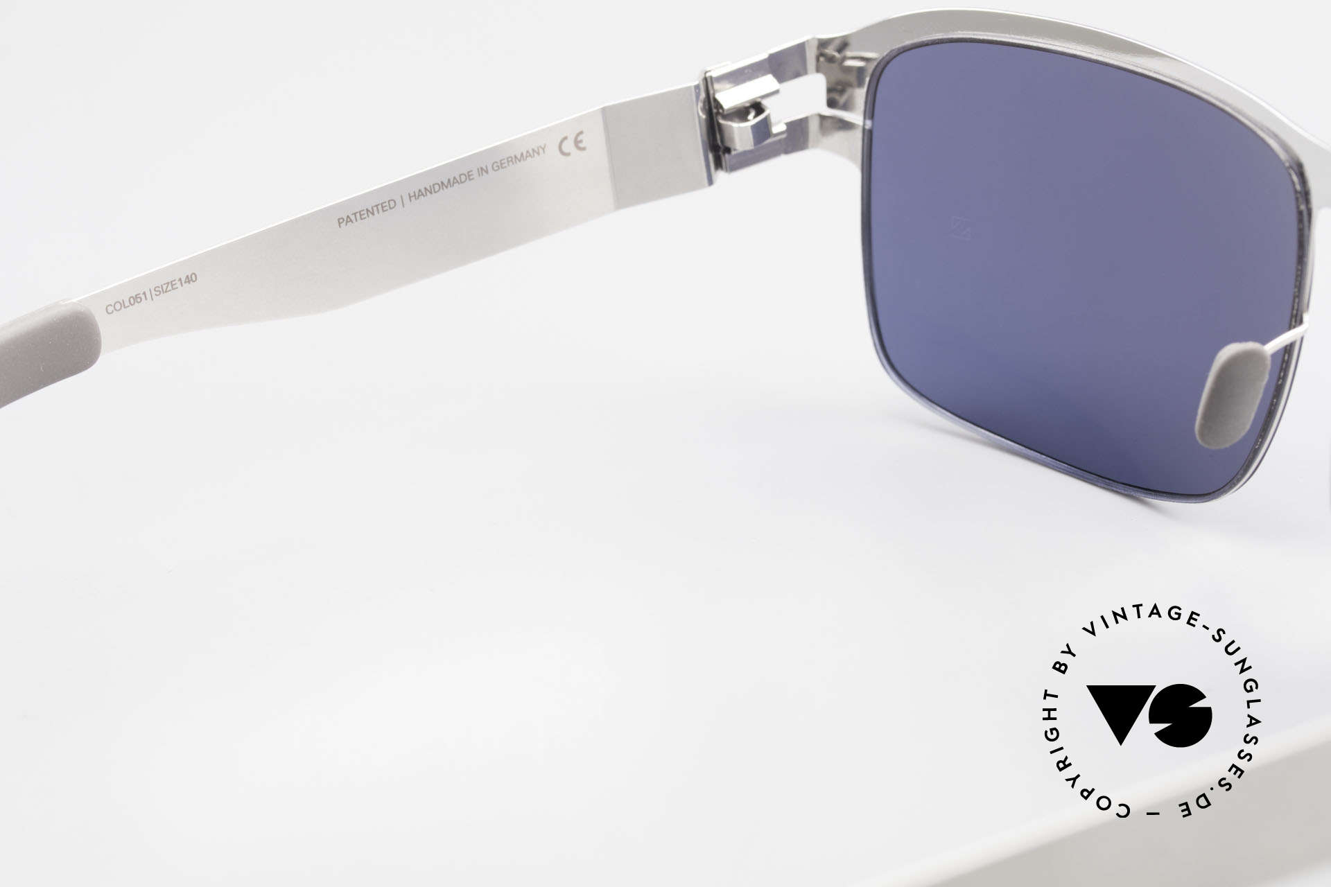 Mykita Lenny Sporty Men's Designer Shades, worn by many celebs (rare & in high demand, meanwhile), Made for Men