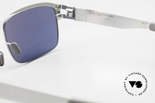 Mykita Lenny Sporty Men's Designer Shades, thus, now available from us (unworn and with orig. case), Made for Men