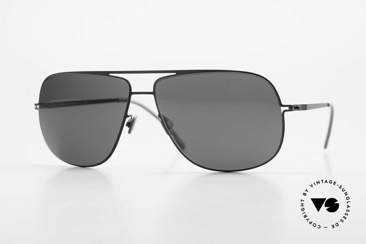 Mykita Jon Lite Metal Designer Sunglasses, VINTAGE unisex Mykita designer sunglasses from 2010, Made for Men and Women
