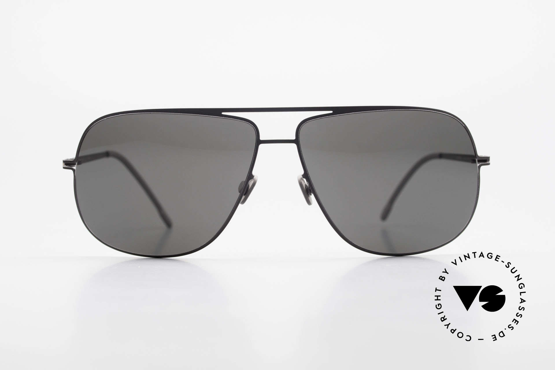 Mykita Jon Lite Metal Designer Sunglasses, MYKITA: the youngest brand in our vintage collection, Made for Men and Women
