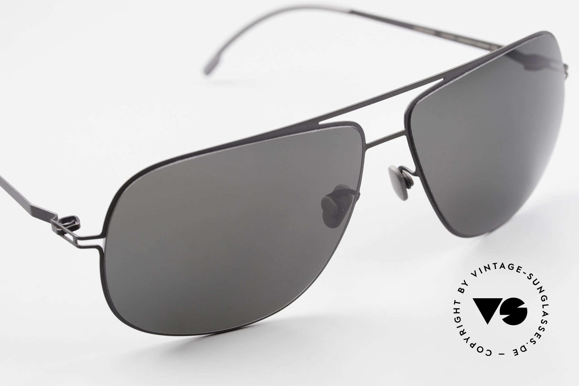 Mykita Jon Lite Metal Designer Sunglasses, top-notch quality, made in Germany (Berlin-Kreuzberg), Made for Men and Women