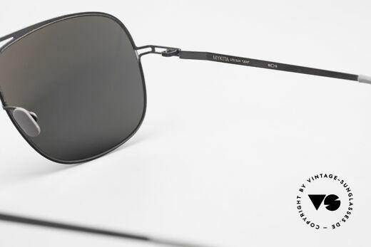 Mykita Jon Lite Metal Designer Sunglasses, Mod. Jon = similar to Mod. Rolf (worn by Jolie & Pitt), Made for Men and Women