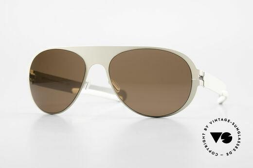 Mykita Winston Limited Designer Sunglasses Details