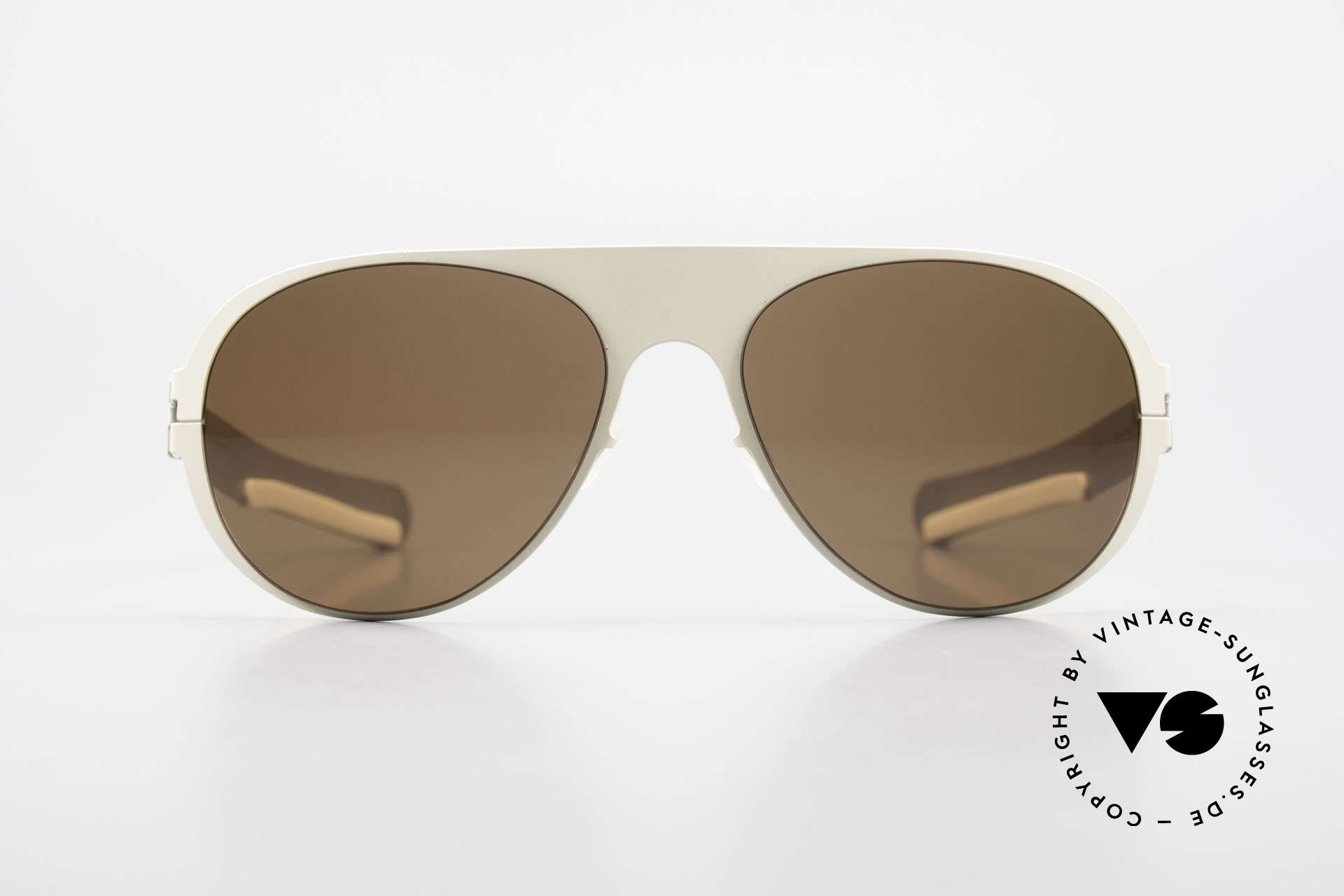 Mykita Winston Limited Designer Sunglasses, MYKITA: the youngest brand in our vintage collection, Made for Men