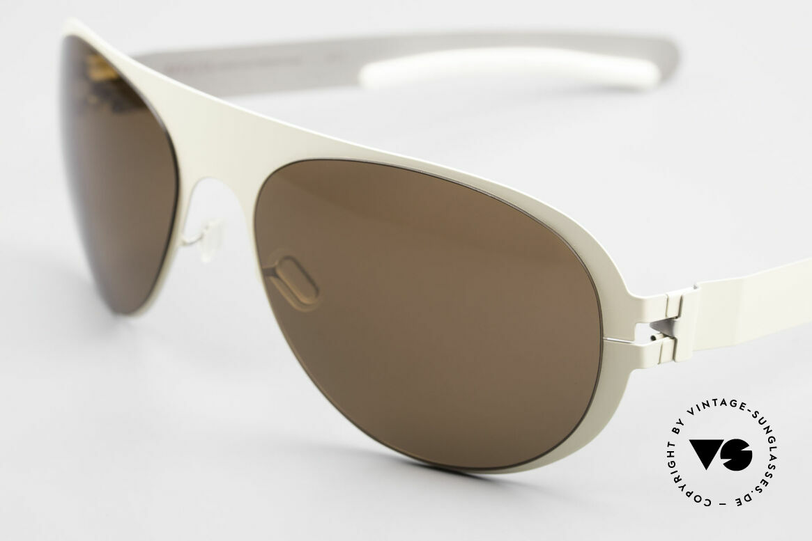 Mykita Winston Limited Designer Sunglasses, top-notch quality, made in Germany (Berlin-Kreuzberg), Made for Men