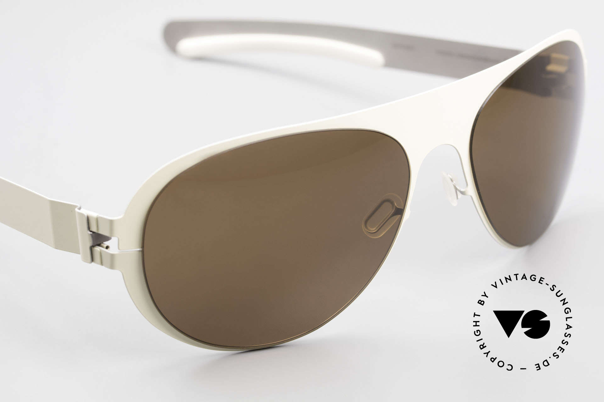 Mykita Winston Limited Designer Sunglasses, worn by many celebs (rare & in high demand, meanwhile), Made for Men