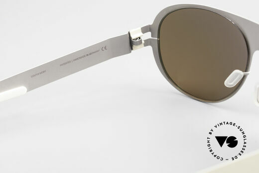 Mykita Winston Limited Designer Sunglasses, thus, now available from us (unworn and with orig. case), Made for Men