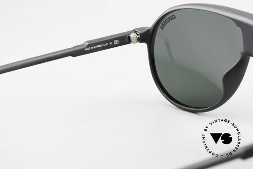 Carrera 5407 80's Sports Pilot's Sunglasses, unworn (like all our vintage CARRERA sunglasses), Made for Men
