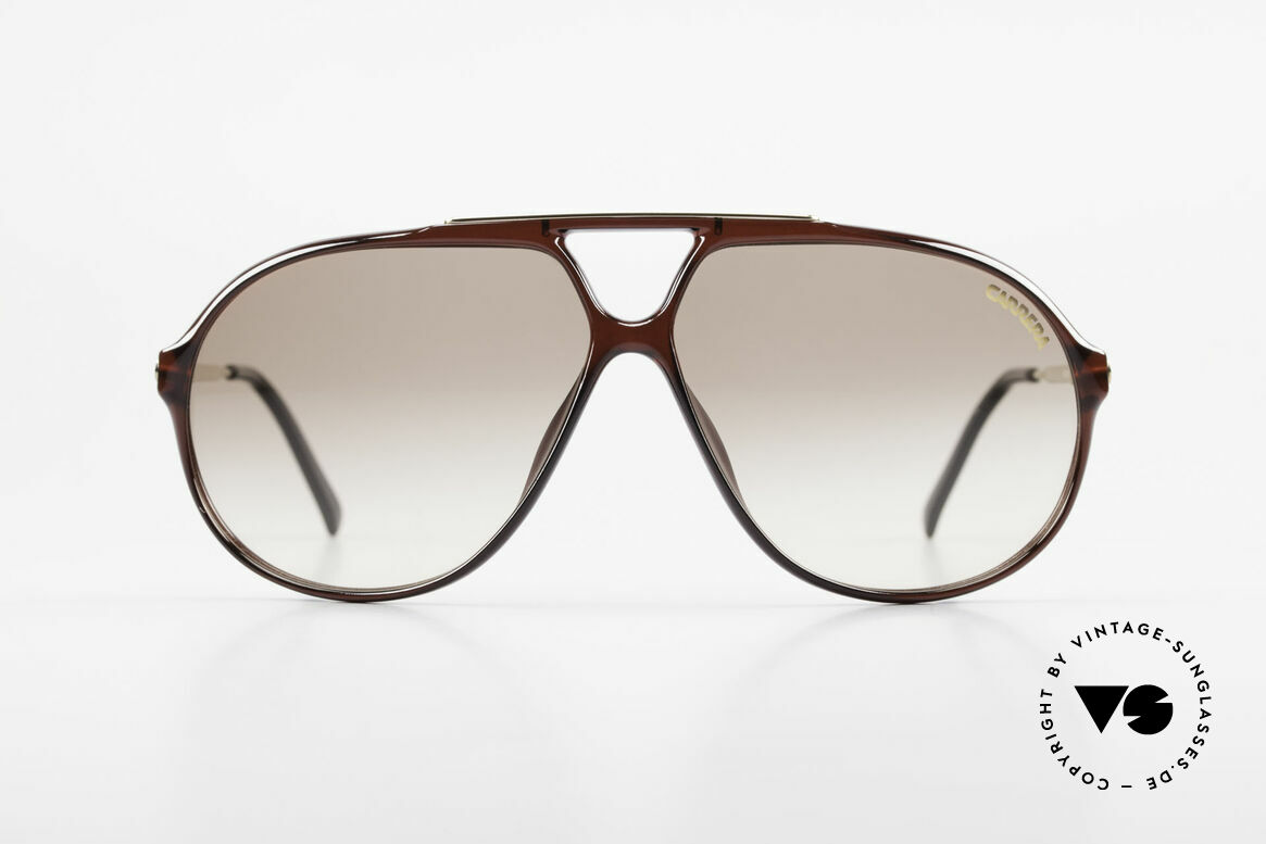 Carrera 5405 Old 90's Aviator Sunglasses, old catalog name: CARRERA 5405 Star in size 63/10, Made for Men