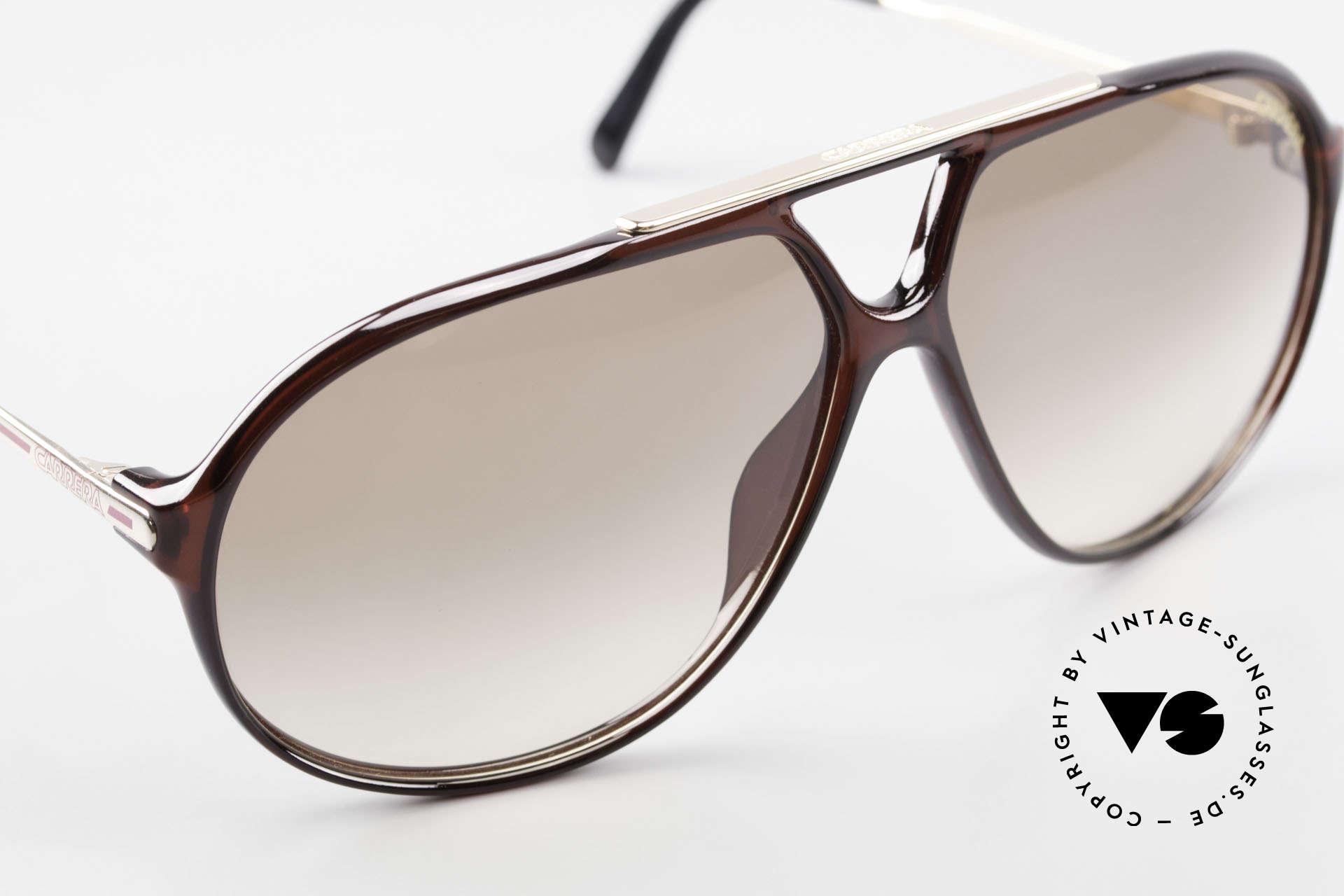 Carrera 5405 Old 90's Aviator Sunglasses, unworn rarity (like all our 80's CARRERA sunglasses), Made for Men