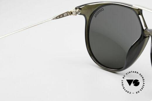 Carrera 5415 XL 80's Shades 2 Sets Of Lenses, NO RETRO sunglasses, but a rare 30 years old original, Made for Men