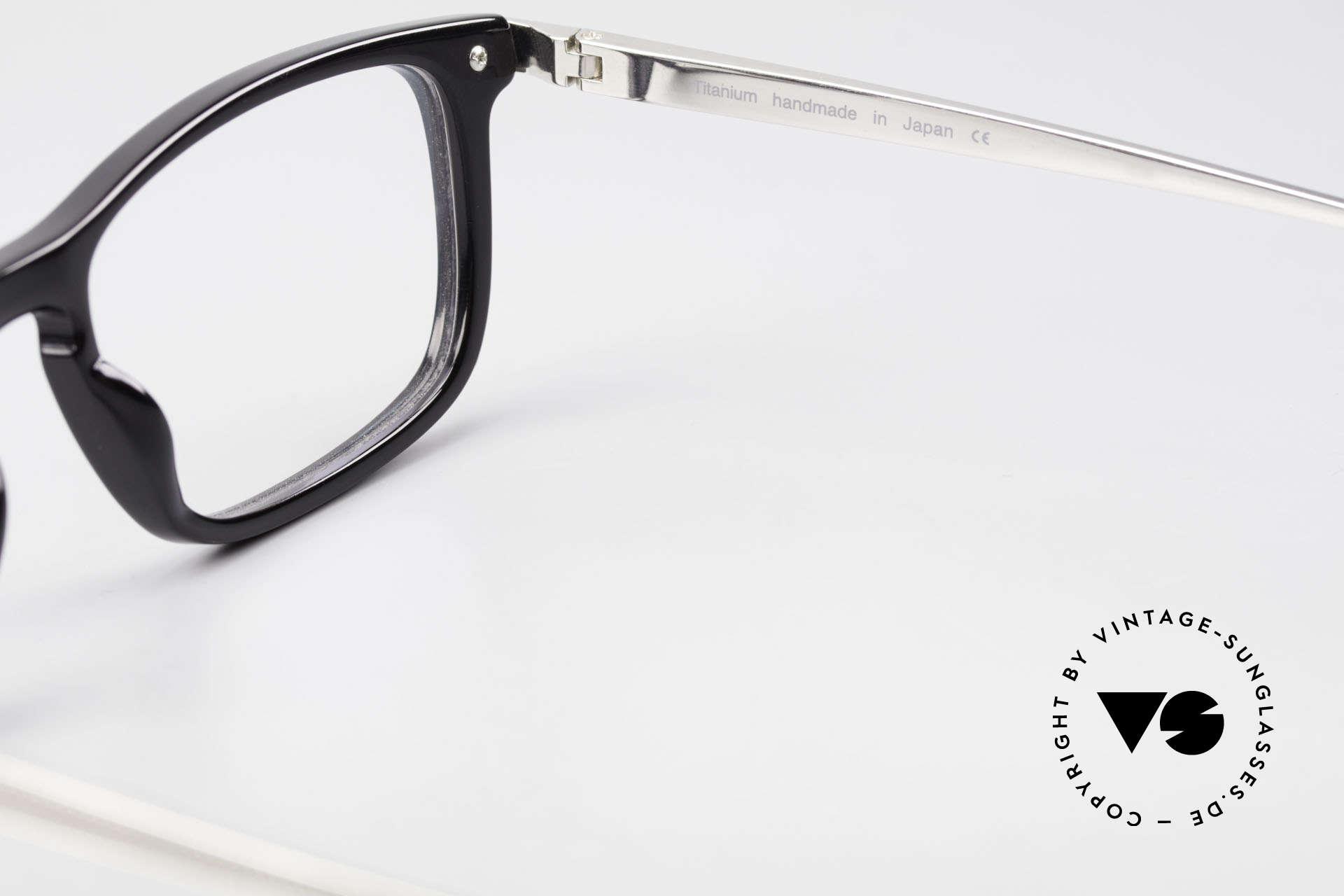 Lunor Imperial Anatomic Vintage Titanium Frame 2012, Size: medium, Made for Men and Women