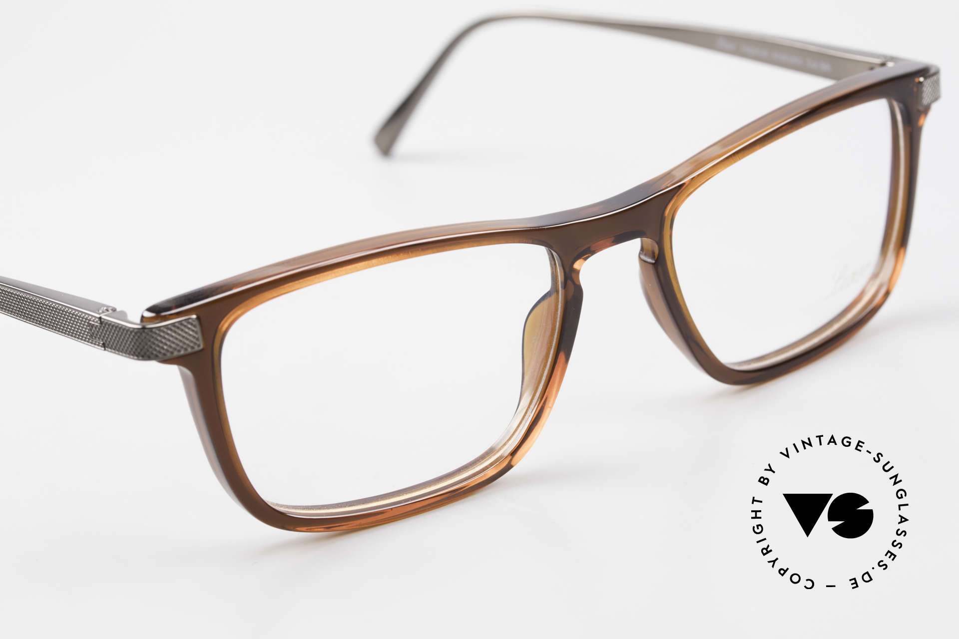 Lunor Imperial Anatomic Titanium Frame 2012 Unisex, frame (size 52/18) can be glazed with lenses of any kind, Made for Men and Women