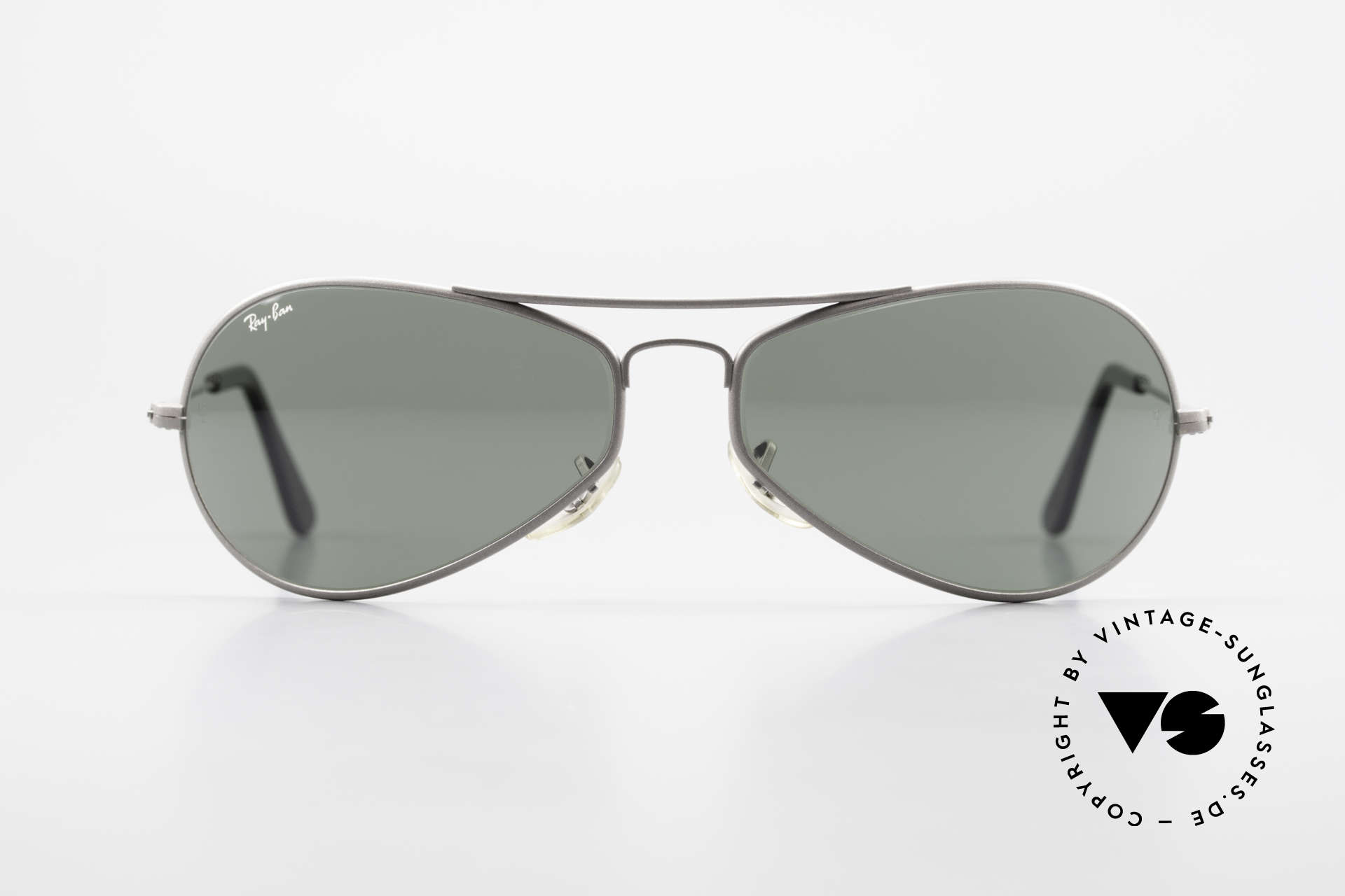 Ray Ban Air Boss Sporty 90's USA Ray-Ban Model, an old original from the 1990's (made in U.S.A.), Made for Men and Women