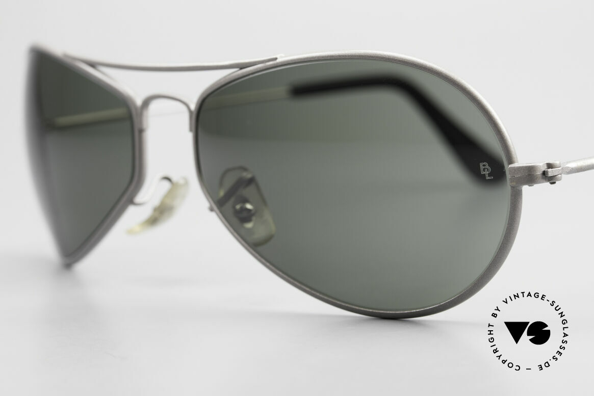 Ray Ban Air Boss Sporty 90's USA Ray-Ban Model, sporty frame (with 1st class wearing properties), Made for Men and Women