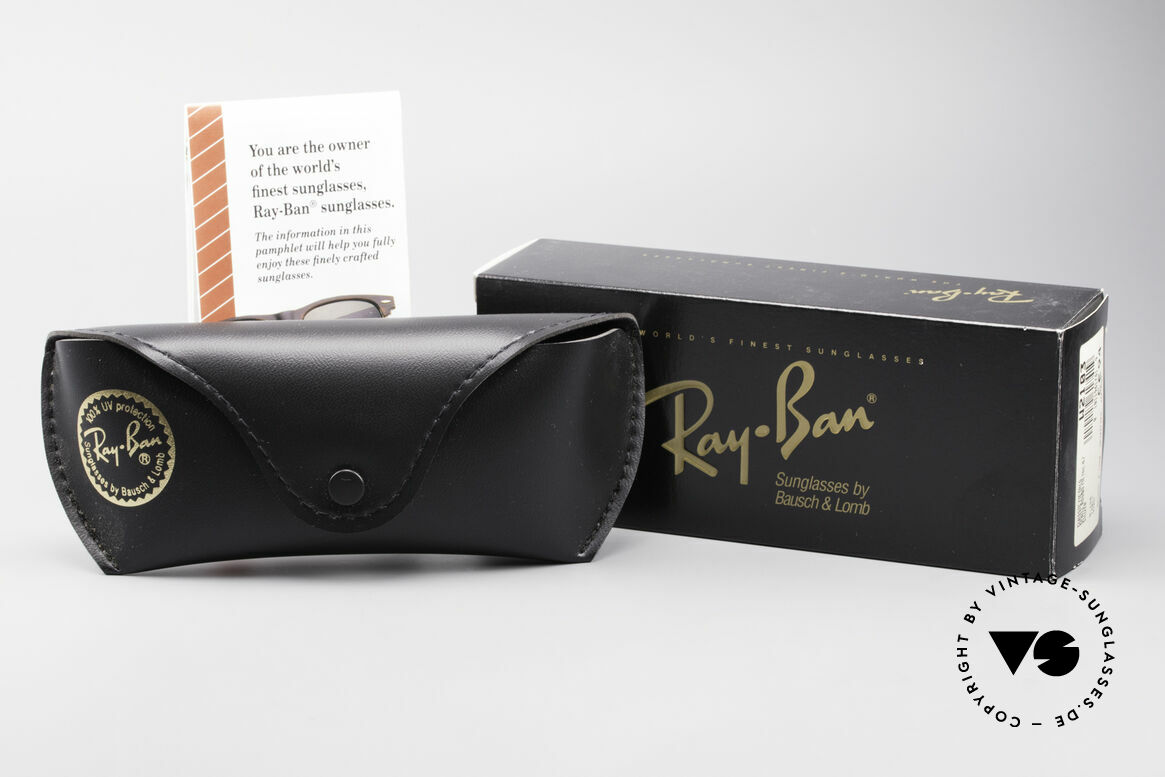 Ray Ban Air Boss Sporty 90's USA Ray-Ban Model, Size: large, Made for Men and Women