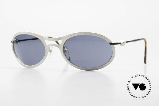 Aston Martin AM33 Sporty Men's Sunglasses 90's Details