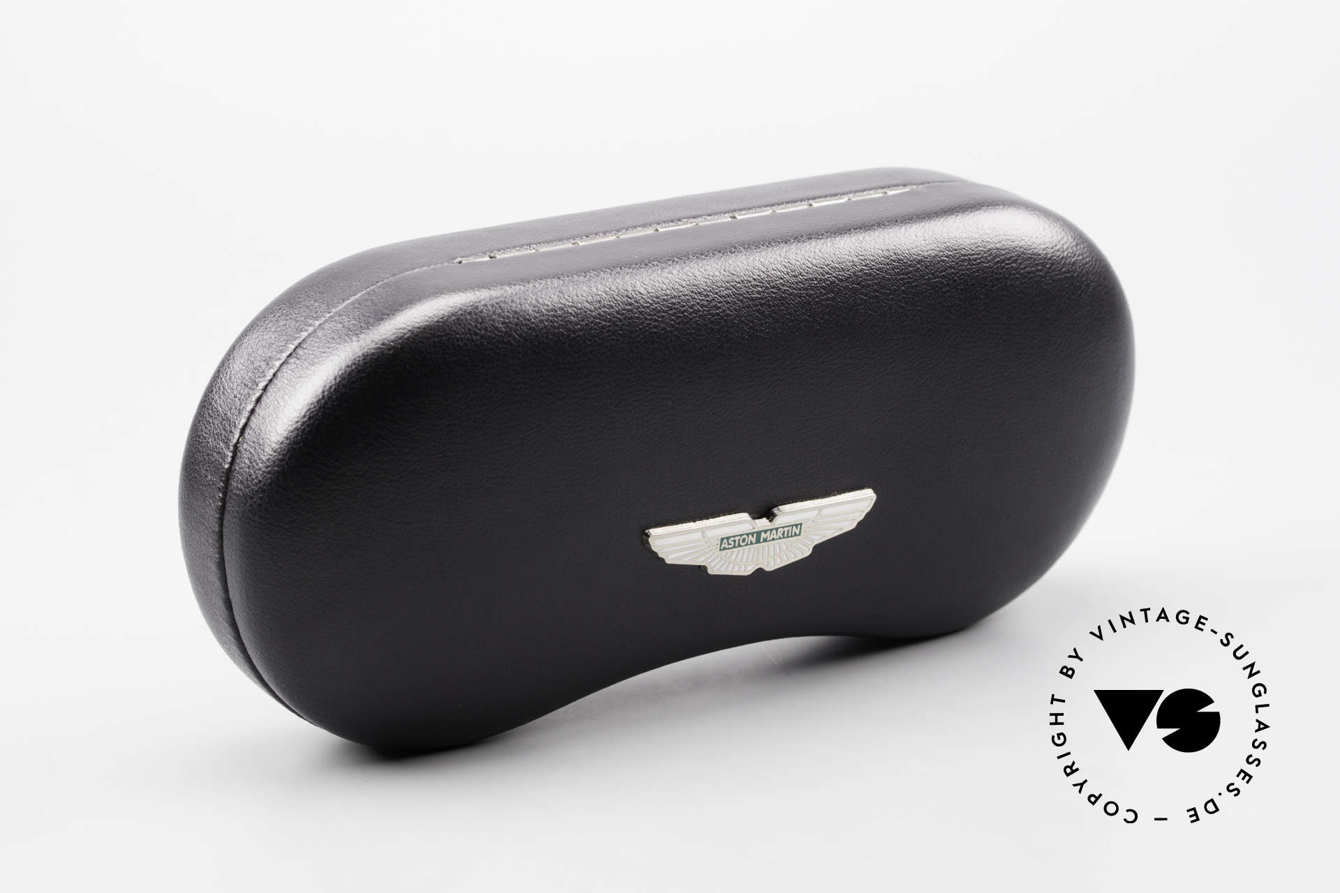 Aston Martin AM13 Oval Sunglasses James Bond, never worn (like all our rare VINTAGE high-end shades), Made for Men