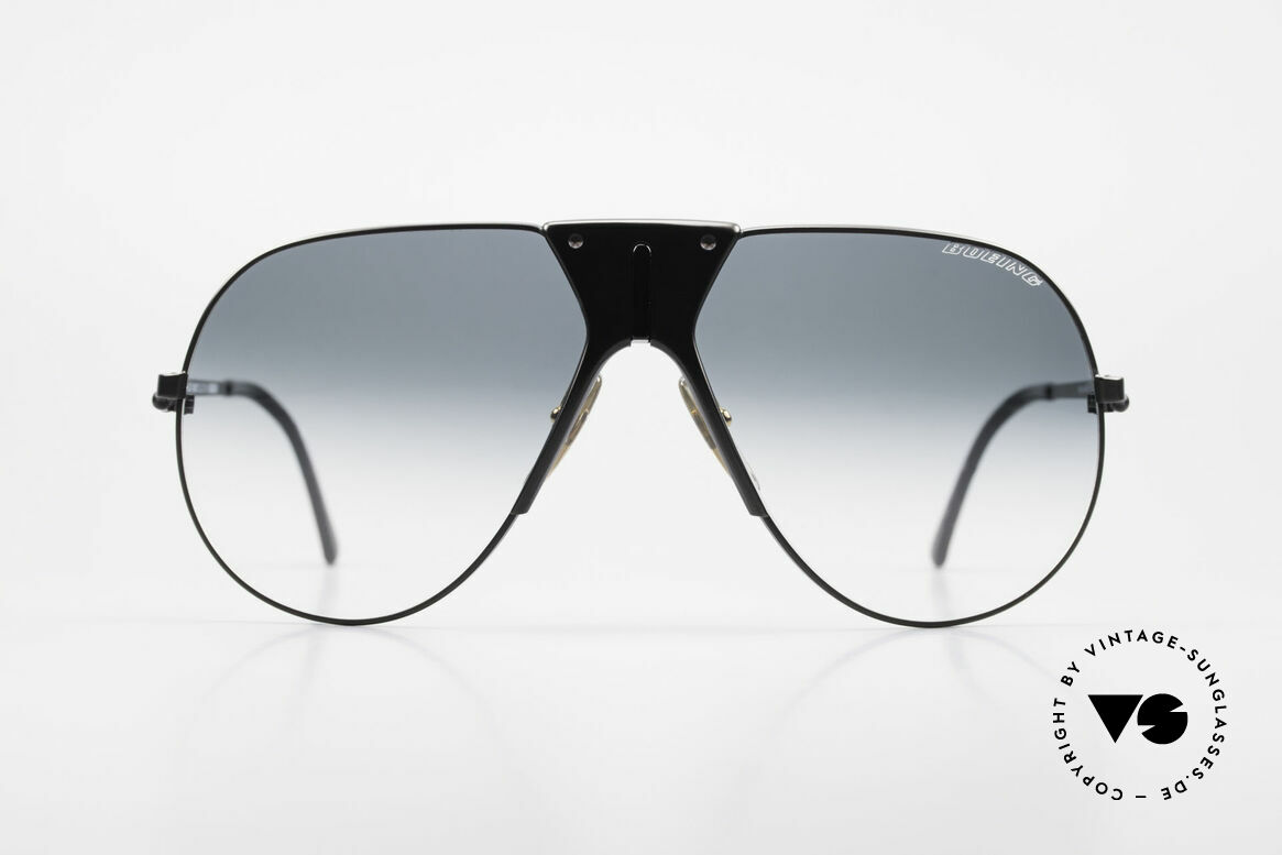 Boeing 5701 Rare XL 80's Pilots Shades, MOD. 5701 = the most famous model of this series, Made for Men