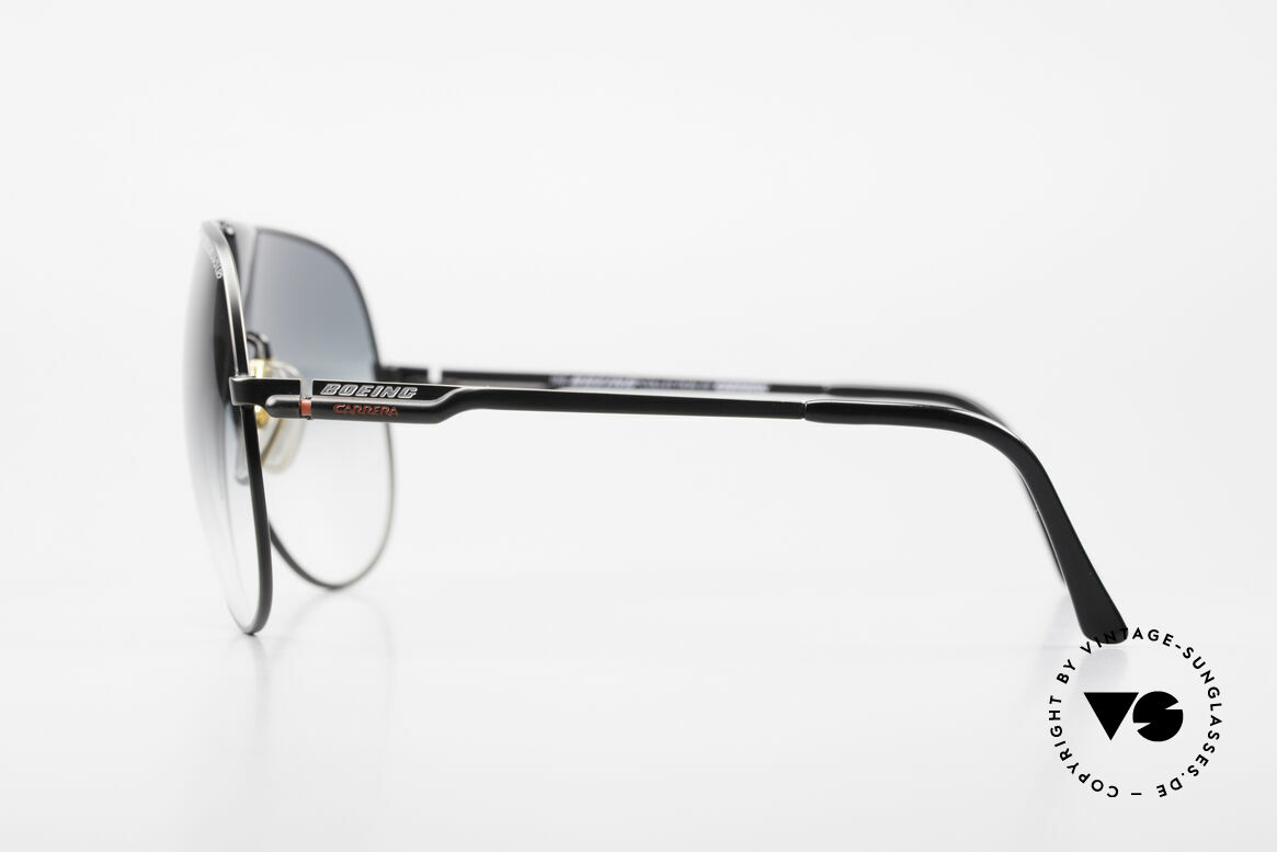Boeing 5701 Rare XL 80's Pilots Shades, hybrid between functionality, quality and lifestyle, Made for Men