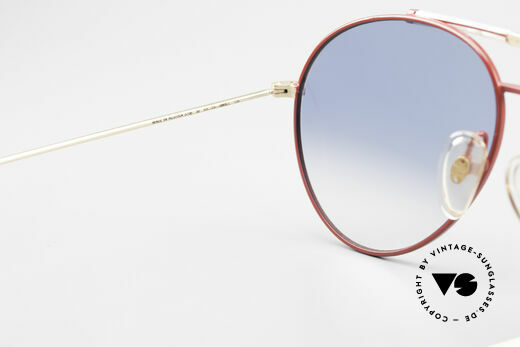 Boeing 5706 No Retro Sunglasses Vintage, new old stock (like all our Carrera BOEING shades), Made for Men and Women
