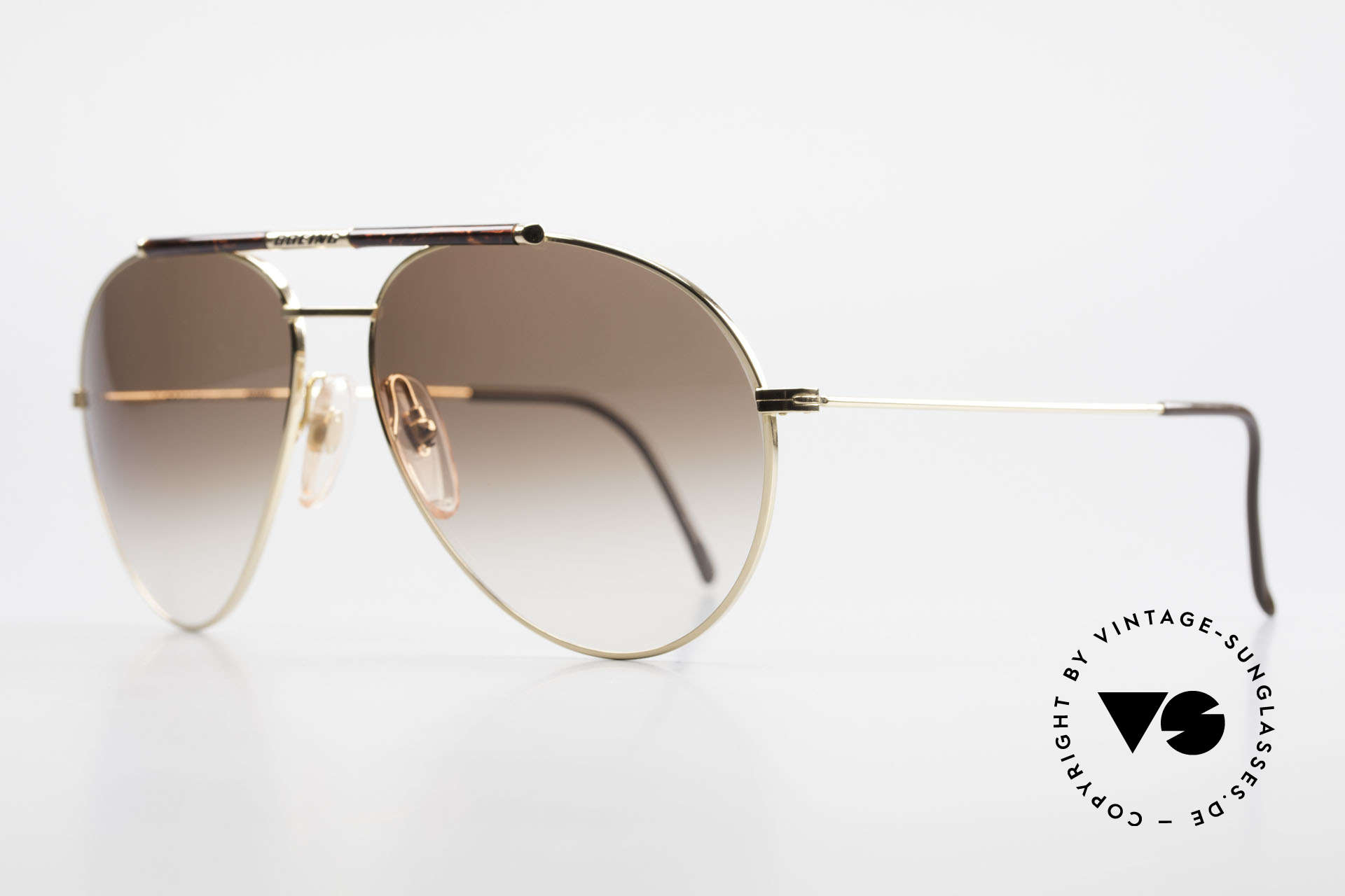 Boeing 5706 No Retro Glasses True Vintage, conspicuous bar with the prestigious Boeing label, Made for Men