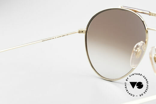 Boeing 5706 No Retro Glasses True Vintage, new old stock (like all our Carrera BOEING shades), Made for Men