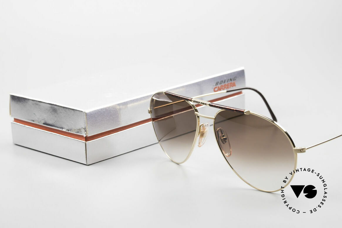 Boeing 5706 No Retro Glasses True Vintage, Size: large, Made for Men