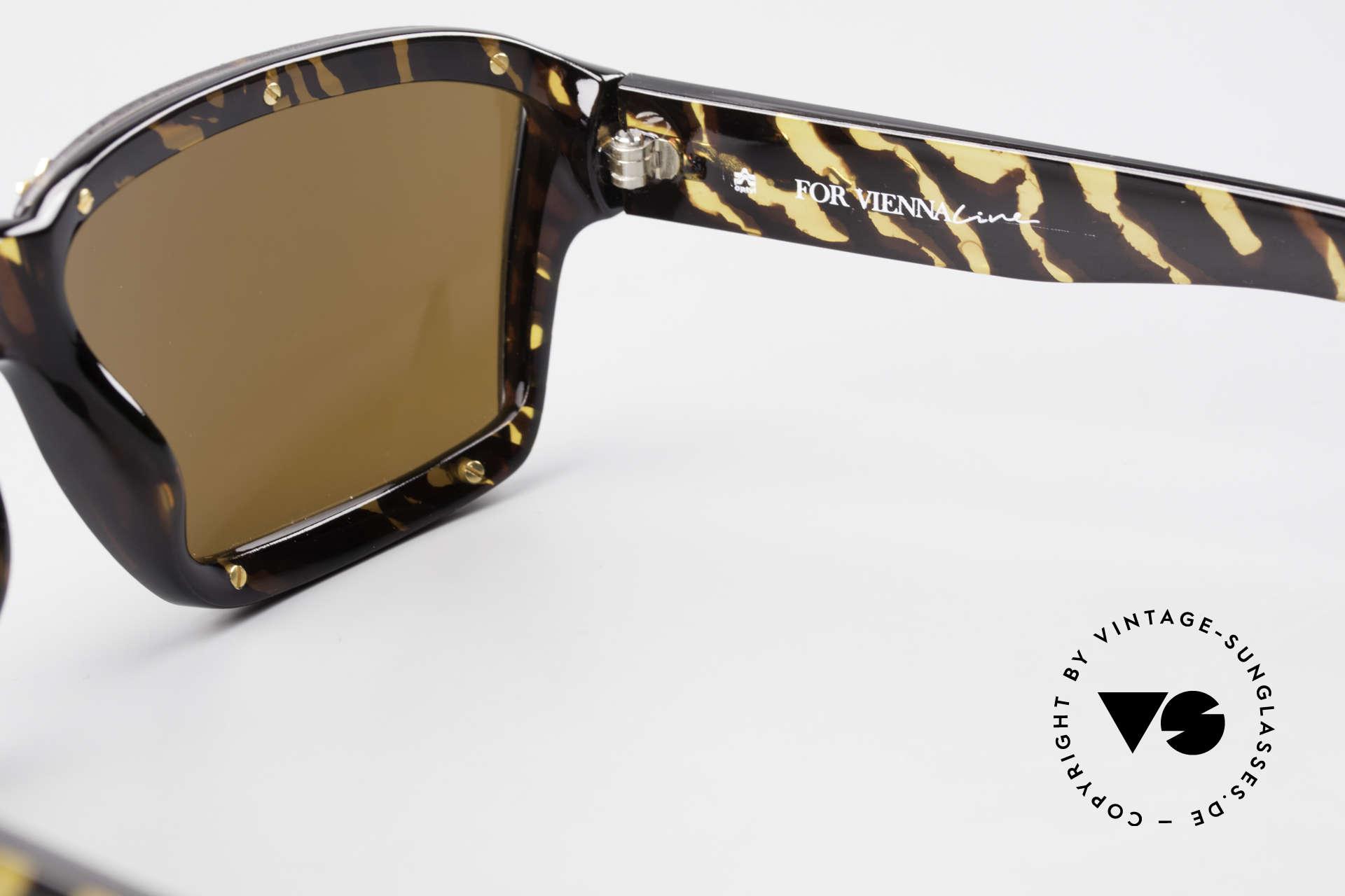 Paloma Picasso 3702 No Retro Sunglasses Original, Size: medium, Made for Women