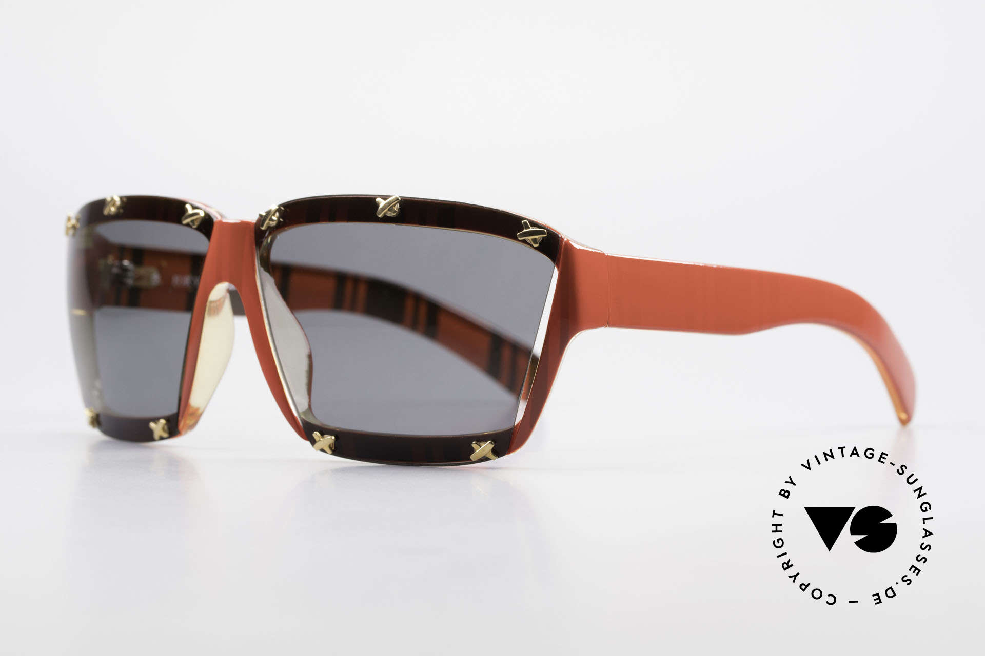Paloma Picasso 3702 No Retro Sunglasses Ladies, just another masterwork from Picasso's art school!, Made for Women