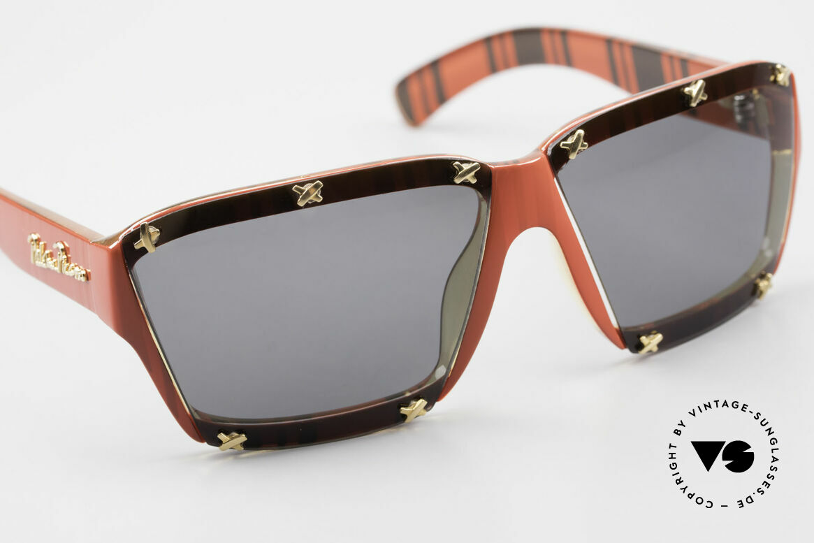 Paloma Picasso 3702 No Retro Sunglasses Ladies, of course never worn (as all our old 90's treasures), Made for Women