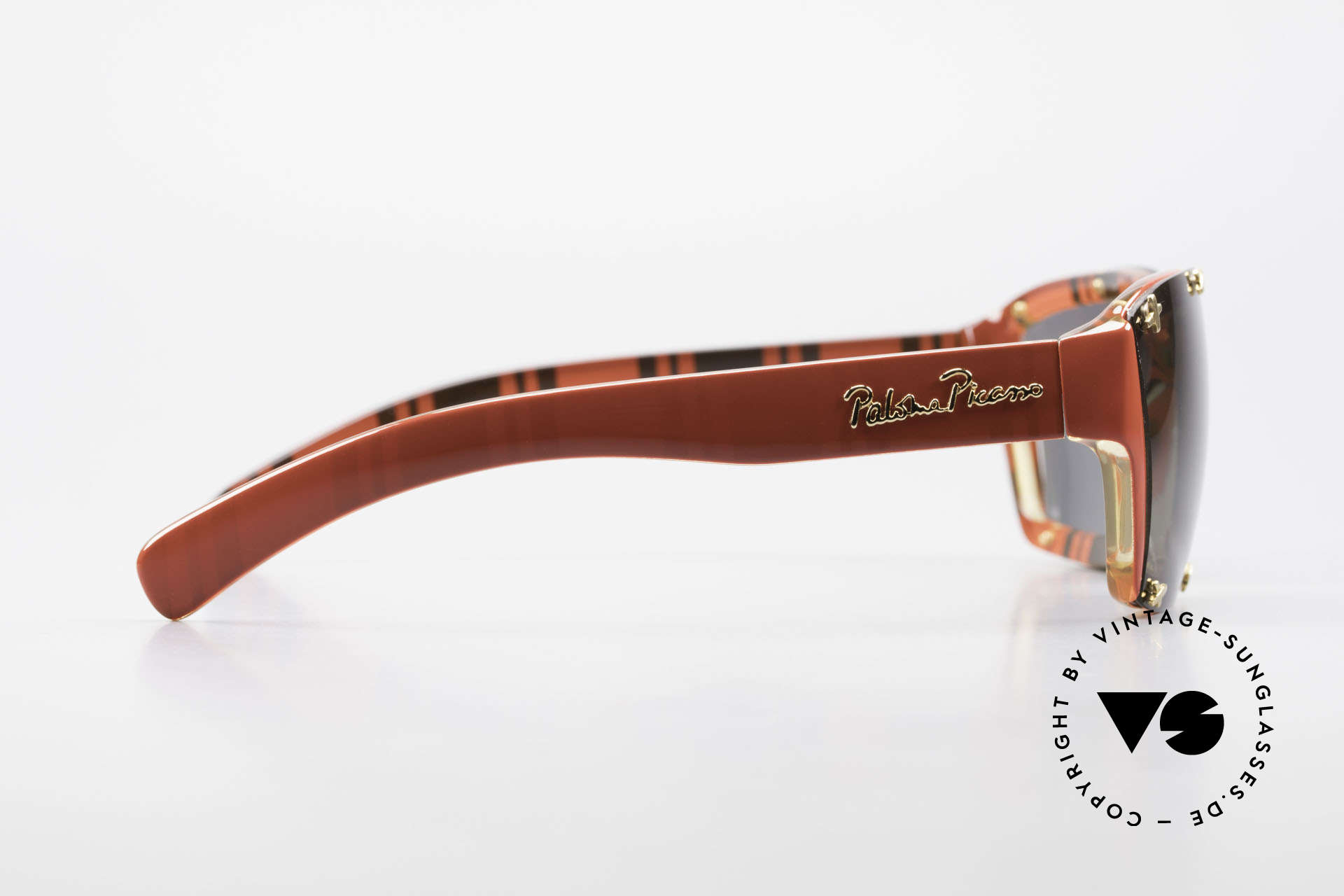 Paloma Picasso 3702 No Retro Sunglasses Ladies, NO RETRO style shades! but a proud original one!, Made for Women