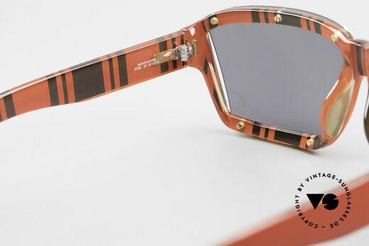 Paloma Picasso 3702 No Retro Sunglasses Ladies, Size: medium, Made for Women