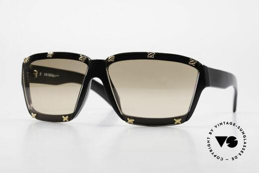 Paloma Picasso 3702 No Retro Sunglasses True 90's Details