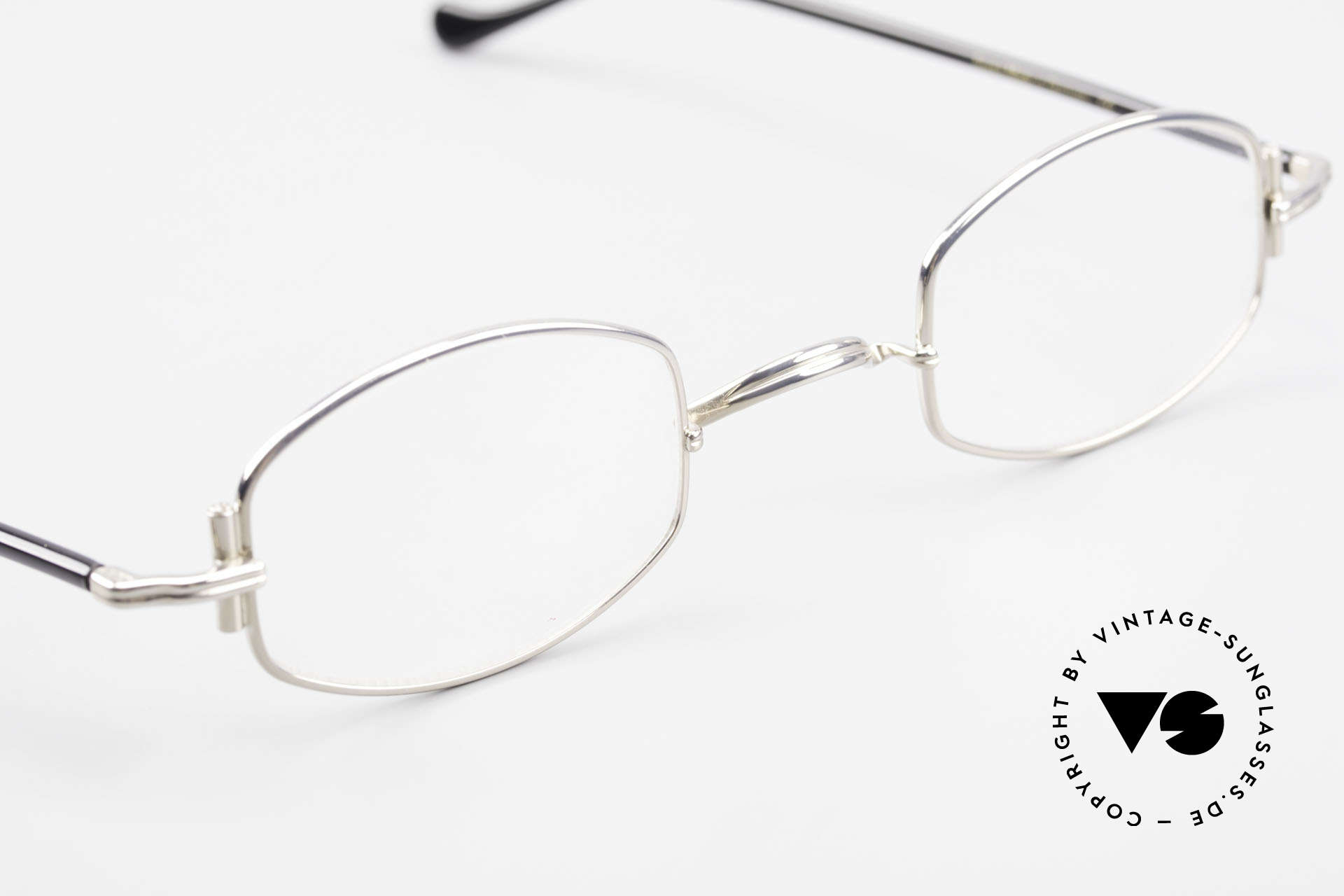 Lunor XA 03 No Retro Lunor Glasses Vintage, an old, but an unworn RARITY (for all lovers of quality), Made for Men and Women