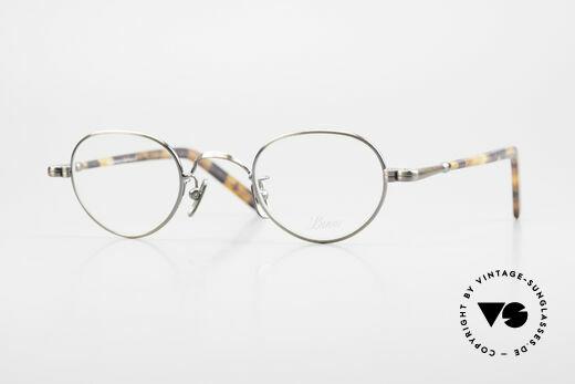 Lunor VA 103 Lunor Eyeglasses Old Original Details