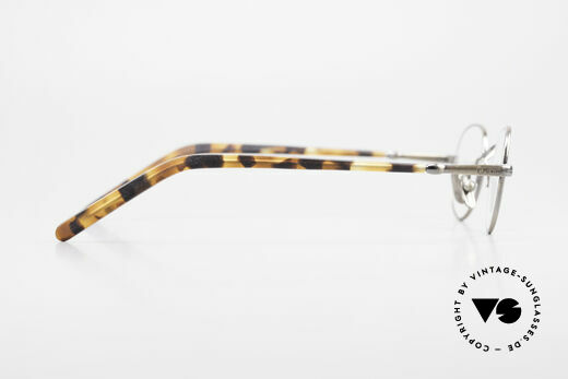 Lunor VA 103 Lunor Eyeglasses Old Original, unworn (like all our vintage eyewear classics by LUNOR), Made for Men and Women