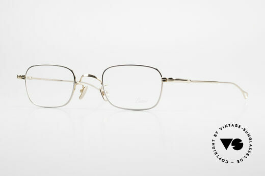 Lunor V 109 Old Lunor Men's Frame Metal Details